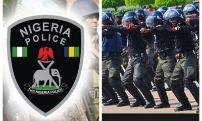 Nigerian Police Begin Recruitment For Prospective Applicants, How To Apply
