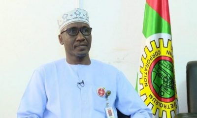 Criminal Plot Against Nigerian National Petroleum Corporation (NNPC) And The Federal Government Of Nigeria By International Crime Syndicate Aborted