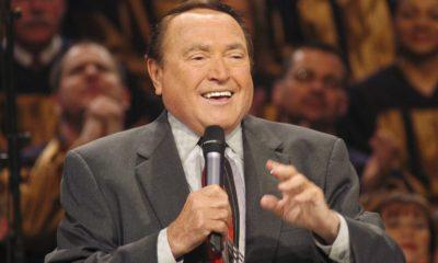 BREAKING: Famous Tele-Evangelist, Morris Cerullo Is Dead
