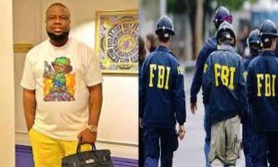 How We Nabbed #Hushpuppi Through His Social Media Accounts - #FBI Reveals