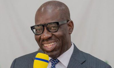 Ijaw Communities In Edo Applaud Godwin Obaseki's Giant Strides, Reaffirm Support For Second Term