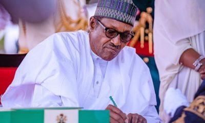 2 Journalists, 39 Others Make Buhari's Non-Career Ambassadors Designate [FULL LIST]