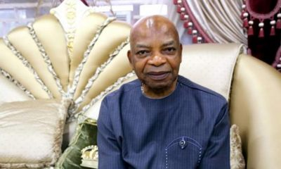 2023: Arthur Eze Reveals What Igbo Must Do Before Becoming Nigeria's President