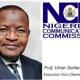 BREAKING: Umar Garba Danbatta Returns As EVC/CEO Of NCC