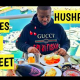 REVEALED!!!: How Nigerian Instagram Celebrity, #Hushpuppi Predicted His 'Downfall'