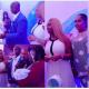 PHOTOS: Regina Daniels And Ned Nwoko Name Their Son Munir Neji Ned Nwoko