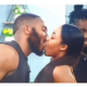 #BigBrotherNaijaLockdown2020: Watch As Erica And Kiddwaya Kissed For 30 Seconds As In Front Of Other Housemates [VIDEO]