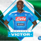 ITS OFFICIAL!!! Napoli Signs Victor Osimhen From Lille In Record €50m Deal, Becomes Nigeria's Most Expensive Player