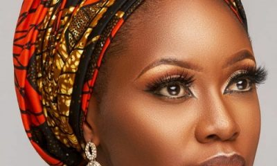 """""""God Has Been Good To Me!!!, Says Uzoma Queen Oluchi"""