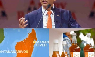 Amidst COVID-19 Cure Claims, Two Madagascar Lawmakers Die Of Virus Infection