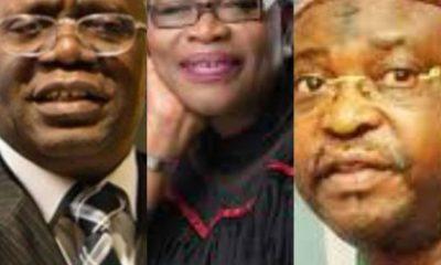 "Falana, Oby Ezekwesili Na'Aba, Others Float ""National Consultative Front"" Political Party Ahead Of 2023"