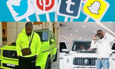 What Nigerians Said As #Hushpuppi And #Woodberry Got Extradited To The United States