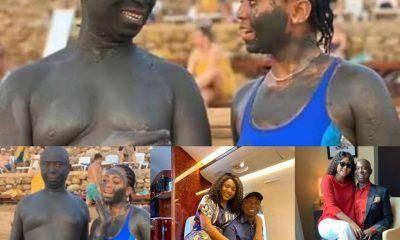 """Ned Nwoko Looked Like A Farmer When I First Met Him"" - Regina Daniels Reveals"