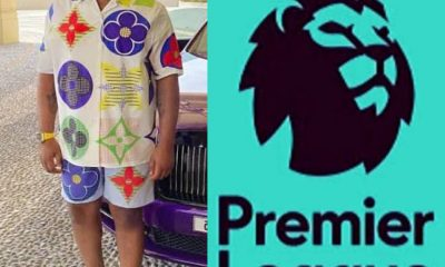 EXPOSED!!! How #Hushpuppi Tried To Scam English Premier League Club