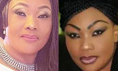 """""""Blame Yourself, Don't Blame Witches And Wizards"""" – Eucharia Anunobi Advices"""