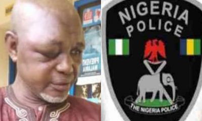 Insanity As 70-Year-Old Man Rapes 8-Year-Old Girl, Gives Her N80 As Compensation