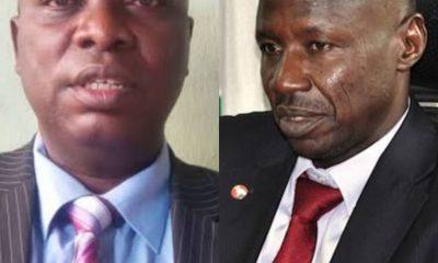 """If Ibrahim Magu Opens Up Nigeria May Explode"" - Bamgbose"