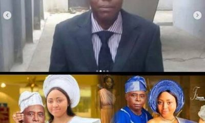 Reason Why I Forgave Ned Nwoko For Marrying My Daughter – Regina Daniels' Father Jude Ojeogwu