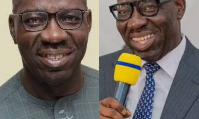 Over 50,000 Persons Benefit From Godwin Obaseki 's Agricultural Programmes… Dufil Prima Plc, Elephant Group, Asanita, Lead Private Sector Investment