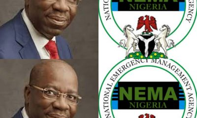 NEMA Supports Edo .....The Edo State Governor, Mr. Godwin Obaseki, has said the state is boosting its capacity to respond to emergencies with the training of medical first responders.
