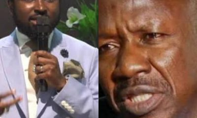 #MaguGate: I Didn't Buy N573m Property On Ibrahim Magu's Behalf – Prophet Omale Cries Out