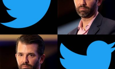 BREAKING: Twitter Bans Donald Trump Jr. Over #COVID-19 Cure Video
