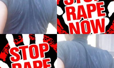 How Kidnappers Raped Me Repeatedly, Forced My Brother To Have Sex With Me - 20-year-old Lady Narrates Ordeal