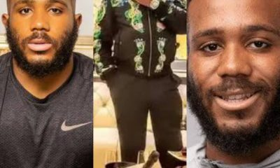 #bbnaija2020lockdown: Kiddwaya's Father Allegedly Bought Airtel Over To Make Voting For His Son Free