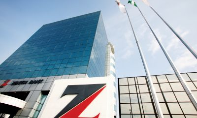 FRESH: Zenith Bank Plc Ranked Number One Bank In Nigeria By Tier-1 Capital