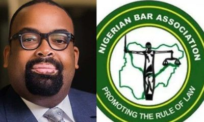 BREAKING: Olumide Akpata Emerges Nigerian Bar Association (NBA) President