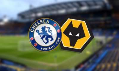 FINAL DAY: Lampard Reveals How Chelsea Will Play Against Wolves - #CHEWOL