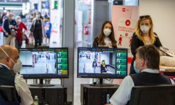 PANDEMIC: Italy Bans Entry From Brazil, Chile, 11 Other Countries Over COVID-19 Fears