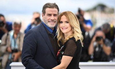 Famous Hollywood Actor, John Travolta Loses Wife, Kelly Preston