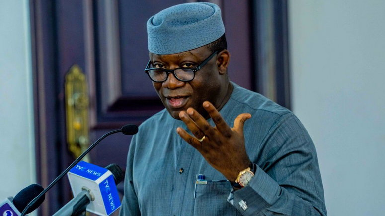 COVID-19 LOCKDOWN: Ekiti State Reopens Religious Centers And Schools