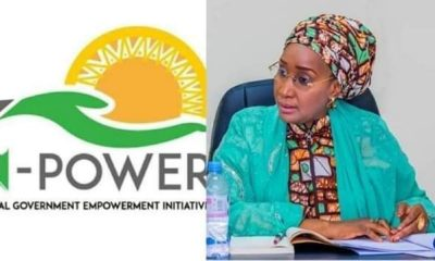 Federal Government Extends N-Power Online Application By Two Weeks
