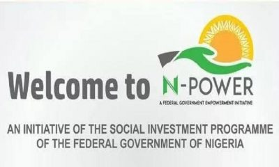 ATTENTION!!! How To Apply For #N-Power 2020 Recruitment