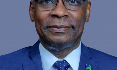 Fidelity Bank Announces Changes To Its Board.....Appoints Chike-Obi Chairman, As Ebi Retires