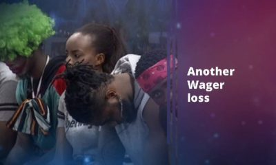 #BBNaijaLockdown Housemates Lose their 2nd Week Wager Despite Excellence Performance