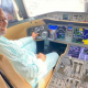 FRESH!!! Davido's Father, Adeleke Adedeji Acquires Another Luxurious Private Jet