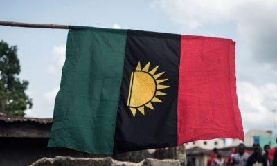 BREAKING: IPOB Vows To Retaliate Bayelsa Killings - #Barbaric