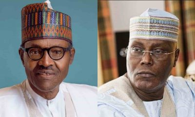 BUSTED!!! Judge Who Dismissed Atiku's Petition Against Buhari, Promoted To Supreme Court