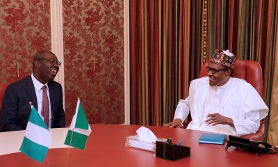 REVEALED!!! What President Buhari Assured Me , Governor Obaseki - #Edo2020