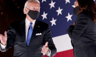 """....Would Shut Down US Economy To Stop Spread of COVID-19, Says Joe Biden"