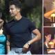 CR7 And Georgina Rodriguez Enjoy Romantic Dinner With Friends In Portofino [PHOTOS]