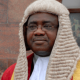 HAPPENING NOW!!! FCT High Court Judge, Justice Jude Okeke Dies
