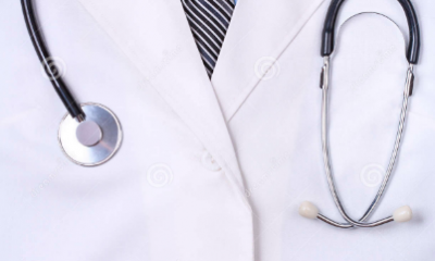 Police Force Arrest 60-Year-Old Fake Doctor Treating COVID-19 Patients In Abuja