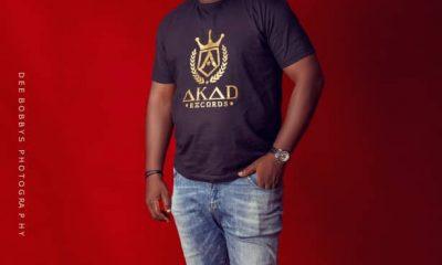Akinwale Ademokoya Launches Akad Record Label