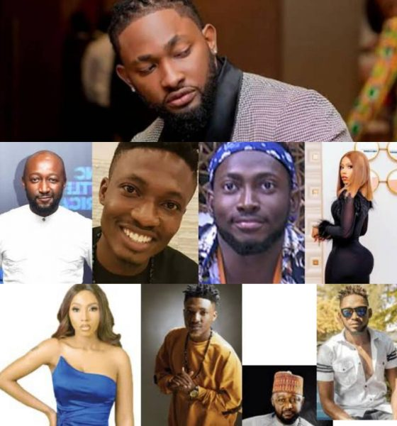 ARCHIVES!!! 4 Winners And 10 Most Popular #BBNaija Housemates In 14 Years