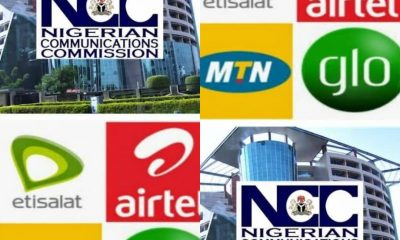 """NCC: """"Over 285 Million GSM Lines Connected In Nigeria"""