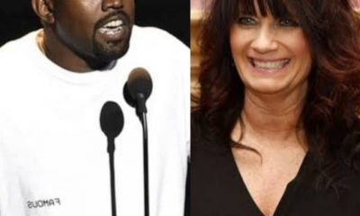 US PRESIDENTIAL ELECTIONS: Rapper Kanye West Officially Names Running Mate